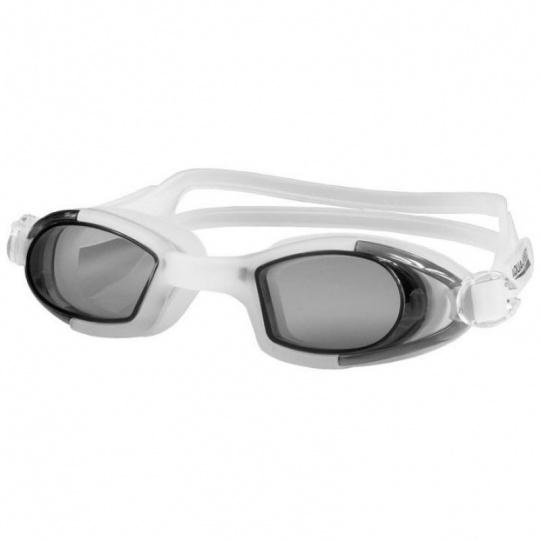 Swimming goggles Aqua-Speed Marea white