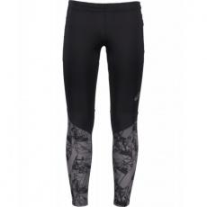 Asics FuzeX Graphic Tight M 141191-1099 running pants