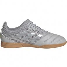 Adidas Copa 20.3 IN Sala JR EF8338 football shoes