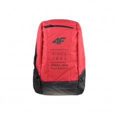 4F Backpack czarne One size