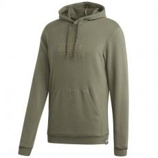 Adidas Brilliant Basics Hooded M GD3846