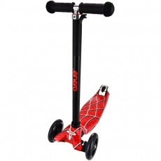 3-wheel balance scooter Enero Maxi Spider 1028699