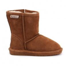 BearPaw Emma Toddler 608TZ Winter shoes