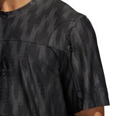 Adidas City Knit M FL4283 training shirt