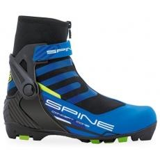 topánky na bežky SKOL SPINE RS Concept COMBI modré