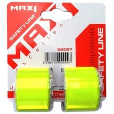 páska reflexná max1 zvinovací 39 cm 2ks na karte