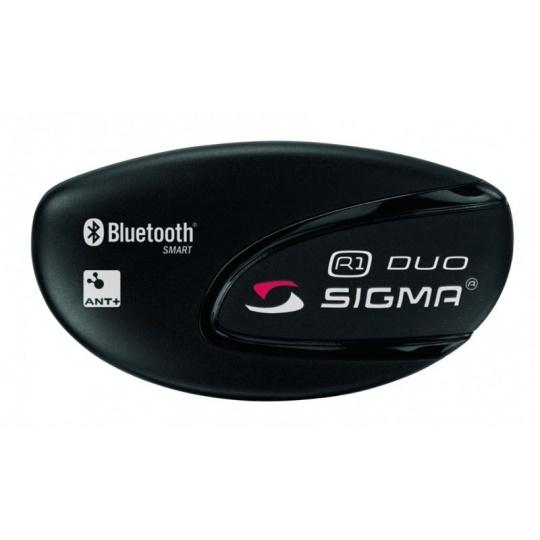 vysílač SIGMA R1 DUO ANT+/Bluetooth  samostatný
