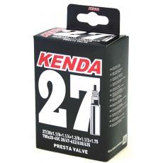 duše KENDA 700x28/45C (28/47-622/635) FV 32 mm