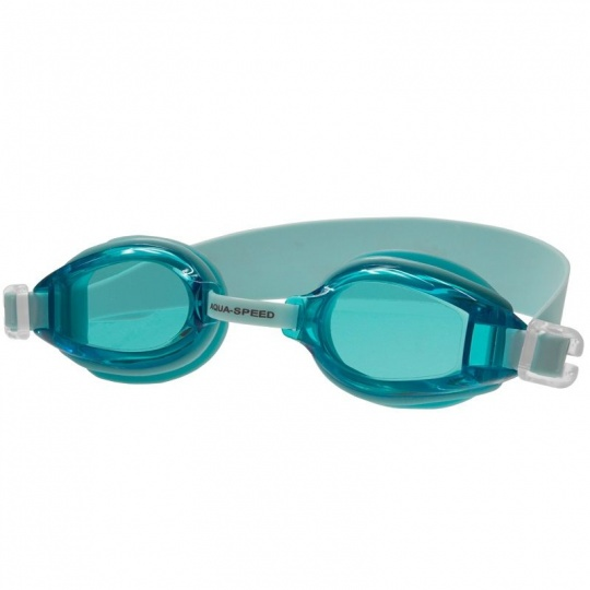 Swimming goggles Aqua-Speed Accent 02/054