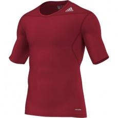 Adidas Techfit Base D82089 short-sleeved thermal shirt