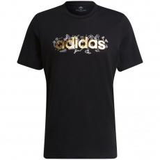 Adidas Doodle Foil Grap M GS6262 T-shirt