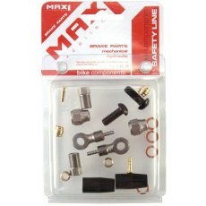 hydraulický montážny set max1 Kit B