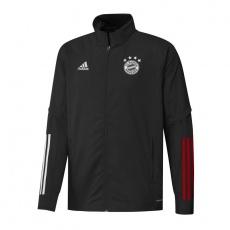 Adidas Bayern Munich Presentation M FR5355 jacket