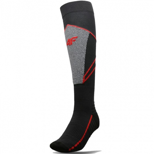 Ski socks 4F H4Z20 SOMN002 20S
