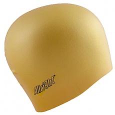 Allright swimming cap, gold