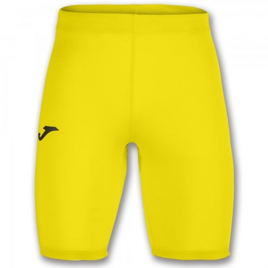 SHORTS BRAMA ACADEMY YELLOW