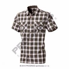 OS PULSE pánska košeľa s bambusovým vláknom