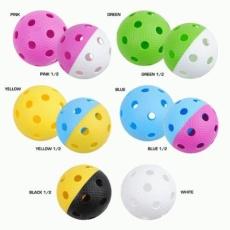 míček florbal Tempish Bullet modro/růžový