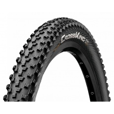 "plášť Continental Cross King II 27.5""x2.00/50-584"