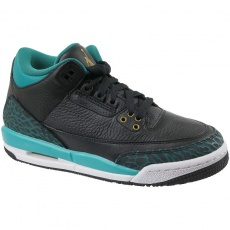 Jordan 3 Retro GG 441140-018 shoes