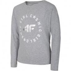 T-shirt 4F JR HJL20-JTSDL001 25S