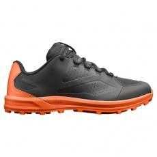 boty Mavic XA černo-oranžové