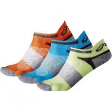 Asics 3Ppk Lyte Youth Socks JR 132098-0823