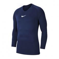Nike Dry Park First Layer JR AV2611-410 thermal shirt