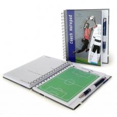 Yakimasport 100241 trainer notebook