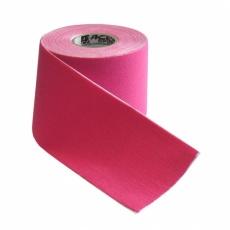 tape kinezio 5x5m ružový