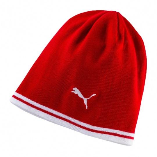 Puma New Navy Beanie 021210-01 winter hat