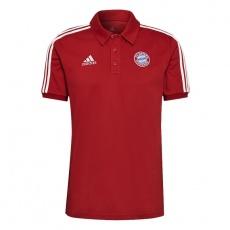 Adidas FC Bayern 3-Stripes Polo M GR0682