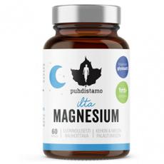 Night Magnesium 60 kapslí (Horčík)