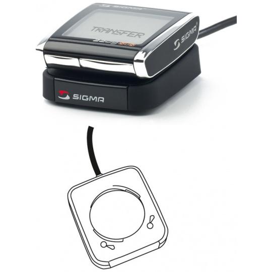 držák computeru SIGMA-pro připojení k PC (BC1909-2209) samostatný