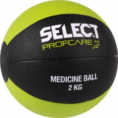 Medicine ball Select 2 kg 2019 15538
