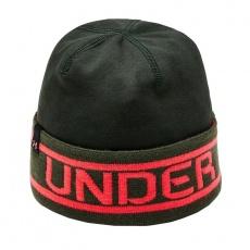 Cap Under Armor Branded Cuff