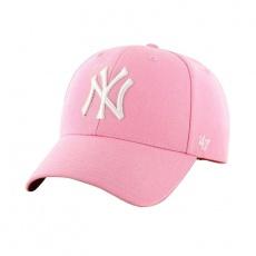 47 Brand New York Yankees MVP Cap B-MVP17WBV-RSB