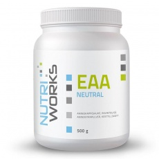 EAA 500g natural