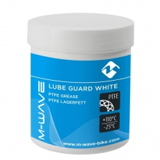 vazelina M-Wave Lube Guard White bílá 100g