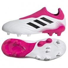 Adidas Copa Sense.3 FG LL Jr FX1983 football boots