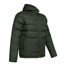 Jacket Under Armor Hooded Down M