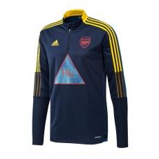 Adidas Arsenal Human Race M GK7837 sweatshirt