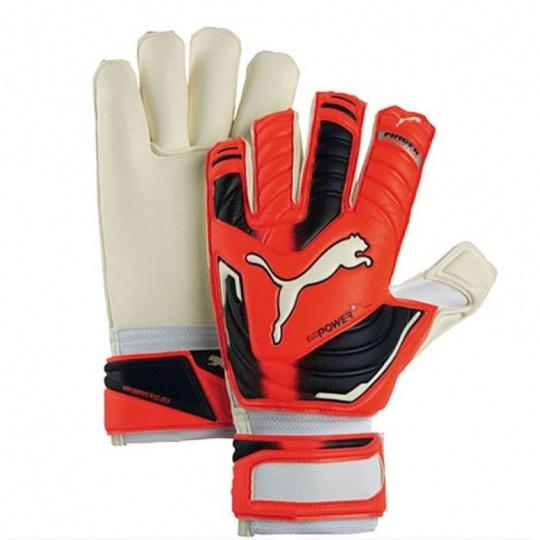 Puma e3voPOWER Grip 2 GC 04099730 goalkeeper gloves