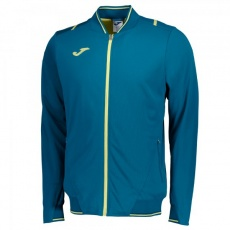 JACKET GRANADA BLUE-YELLOW