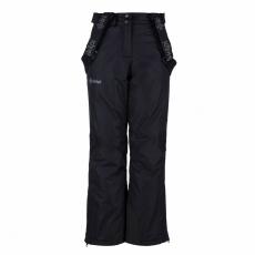 KILPI ELARE-JG - dievčenské lyžiarske nohavice