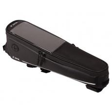 brašna Zéfal Console Pack T3 predné na mobil čierna