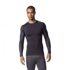 Adidas Tech Fit TF Tee LS CL GX M CD3650 training shirt