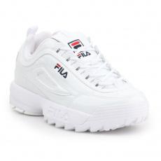Fila Disruptor P LOW WMN W 1010746-1FG shoes