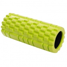 EB FIT massage roller green 14x33 cm 930g 1009704