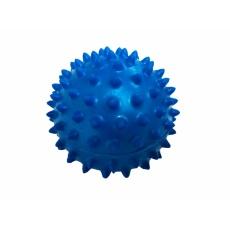loptička masážne ježko 70mm